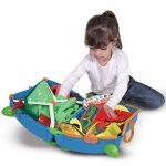 Obradujte svoje mališane nekim od dječjih kofera koje nudimo