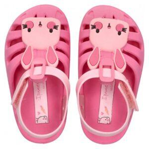 Pink sandala za djevojčice